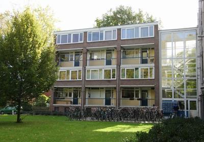 Van 'T Hoffstraat 51 in Wageningen 6706 KH