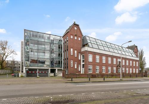 Voltstraat 156 in Tilburg 5021 SE