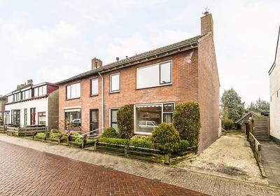 Baankstraat 13 in Zutphen 7205 AT