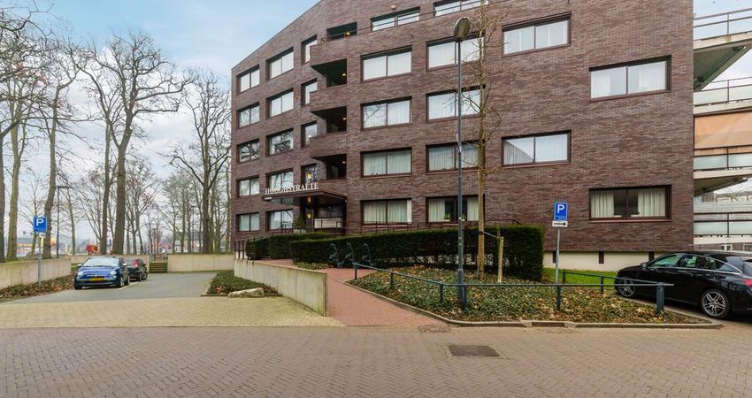 Hoogstraat 34 in Valkenswaard 5554 AL