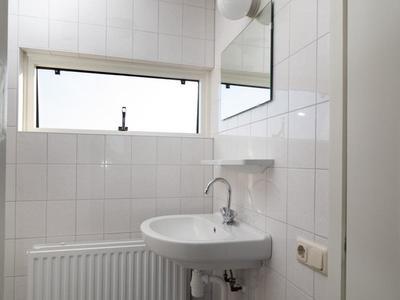 Mgr. Nolensstraat 34 in Nijmegen 6535 XK