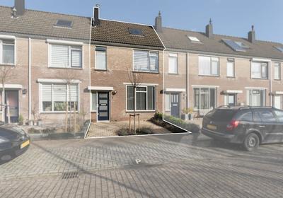 Seintoren 7 in Middelburg 4336 KM