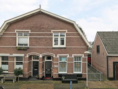 Coehoornstraat 2 in Coevorden 7741 GL