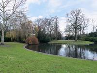 Wilhelminapark 24 B in Tilburg 5041 EB