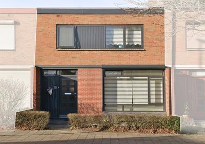Kastanjelaan 5 in Bergen Op Zoom 4621 HB