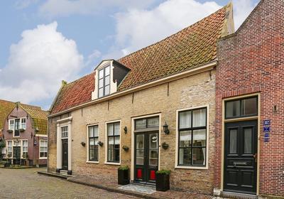 Breedstraat 154 in Enkhuizen 1601 KG