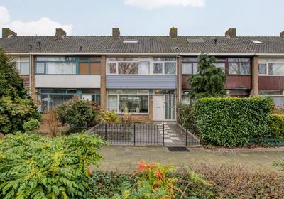 Gildenweg 37 in Gorinchem 4204 GC