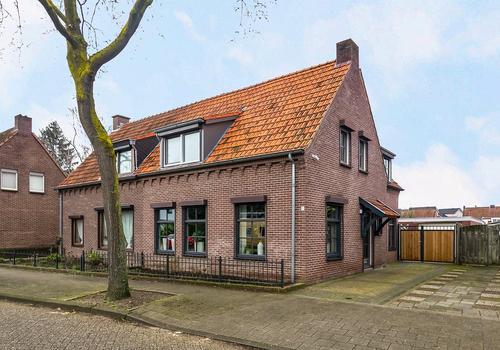 Dr.Nolensstraat 20 in Gennep 6591 ZL