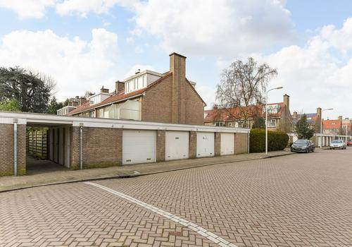 Ursulaland 109 in 'S-Gravenhage 2591 GV