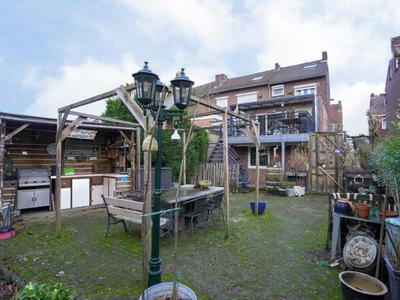 Sint Josephstraat 29 in Meerssen 6231 EC