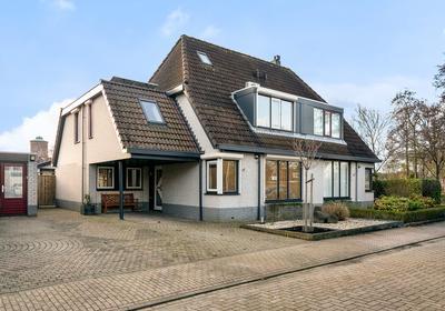 Vlamingvaart 31 in Steenbergen 4651 GR
