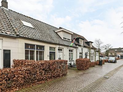 Weversstraat 15 in Gemert 5421 KM