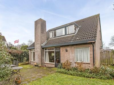 Crocusstraat 9 in Rosmalen 5241 XD