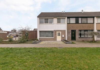 Rogstraat 15 in Helmond 5706 EH