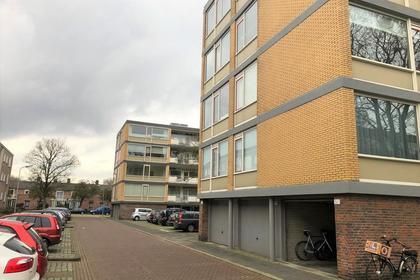 Philippus De Montestraat 64 C in 'S-Hertogenbosch 5216 GX