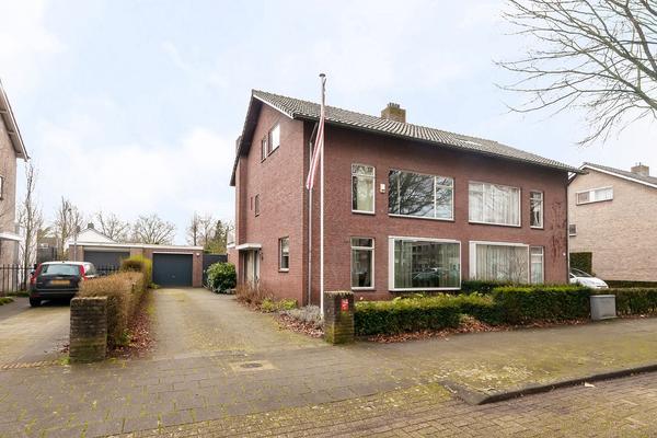 Sint Oloflaan 38 in Tilburg 5037 ES