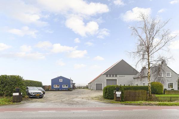 Rijnlanderweg 1430 in Nieuw-Vennep 2153 KG