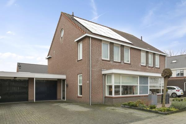 Van Assendelftstraat 33 in Waalwijk 5141 BZ