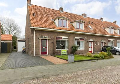 Albert Rozemanstraat 43 in Hoogeveen 7902 JS