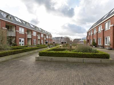 Sint Mariewal 23 in Gouda 2801 WS
