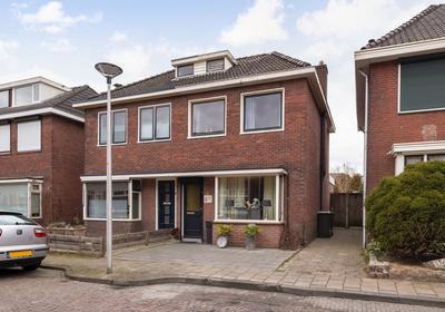 Zaaierstraat 8 in Enschede 7545 XD