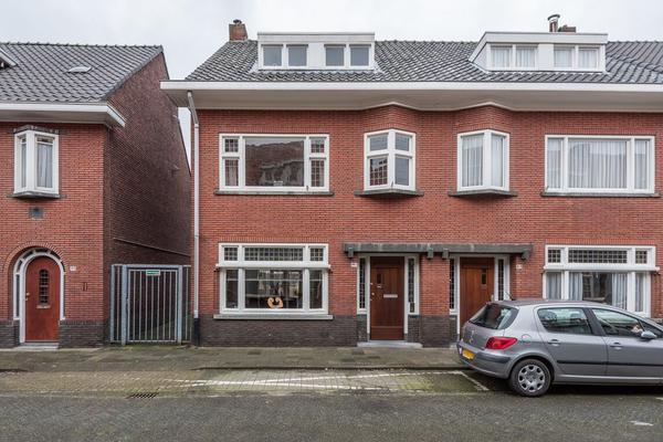 Biesterweg 44 in Eindhoven 5615 AJ