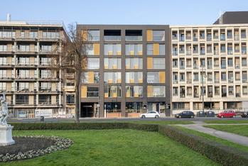 Jansbuitensingel 23 41 in Arnhem 6811 AD
