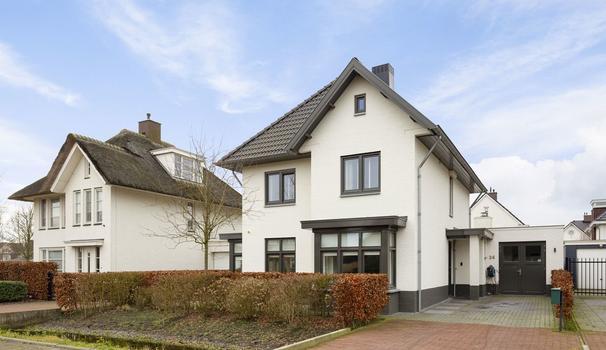 Brakesteinlaan 34 in Roosendaal 4706 WC