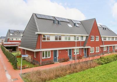 Zilverschoon 2 in Bodegraven 2412 AW