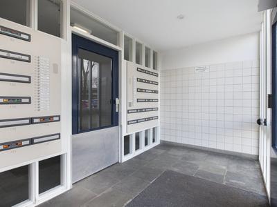 Werumeus Buninglaan 110 in Waddinxveen 2741 ZK
