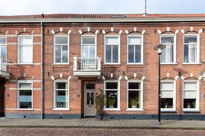 Prins Hendrikkade 3 in Woerden 3441 XD