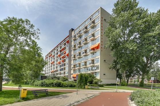 H. Kamerlingh Onnesstraat 108 in Zwijndrecht 3331 EK