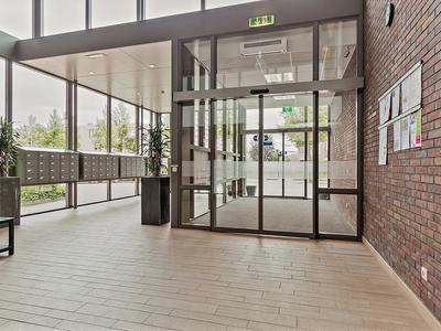 Handellaan 569 in Zwolle 8031 ET