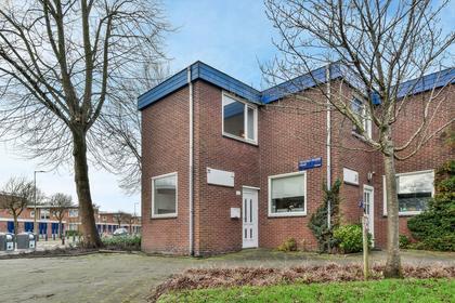 Theodorus Majofskistraat 124 in Amsterdam 1065 SZ