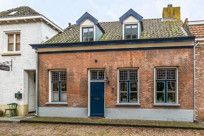 Wilhelminastraat 11 in Megen 5366 BD