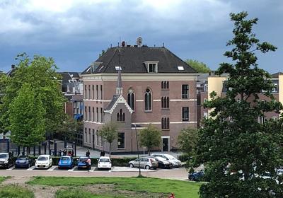 Heerenlaantje 44 in Gorinchem 4201 HX