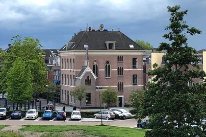 Heerenlaantje 46 in Gorinchem 4201 HX