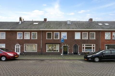 Stuivesantplein 29 in Tilburg 5021 GX