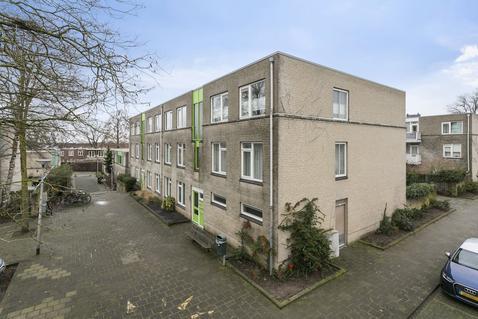 Ridderspoor 97 in Nijmegen 6542 HB