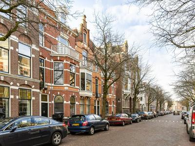 2E Sweelinckstraat 100 in 'S-Gravenhage 2517 GZ