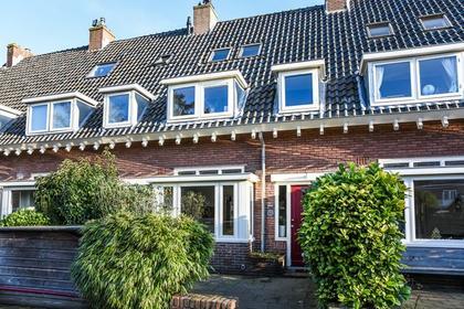 Denys Van Hullelaan 39 in Haarlem 2015 GM