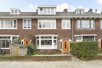 Marsstraat 76 in Haarlem 2024 GG