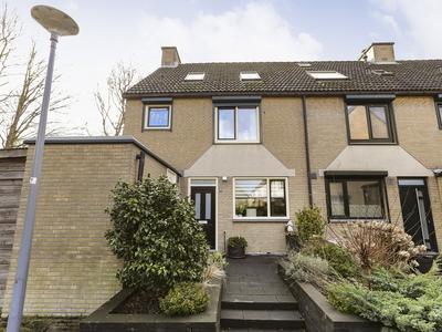 Nachtegaal 10 in Hoogvliet Rotterdam 3191 DP