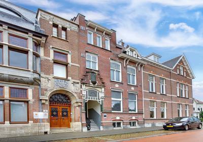 Oranje Nassaulaan 28 A in 'S-Hertogenbosch 5211 AX