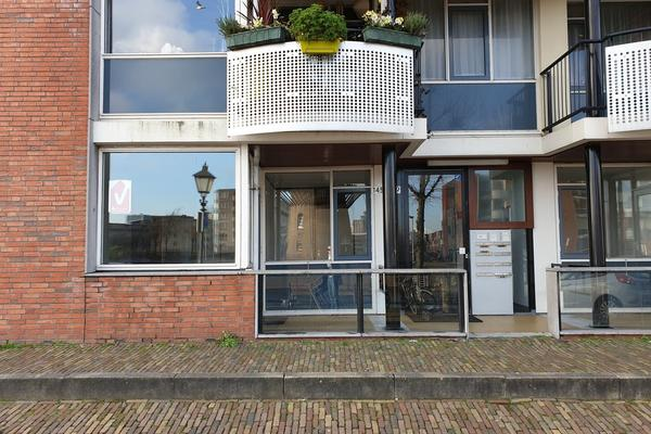 Voorhaven 147 in Rotterdam 3025 HE