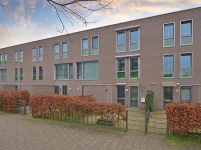 Bart Poesiatstraat 41 in Amsterdam 1069 RV