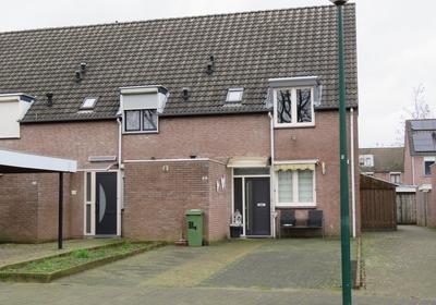Meidoorn 34 in Cuijk 5432 GA