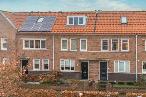 Plattenburghof 5 in Arnhem 6824 EZ