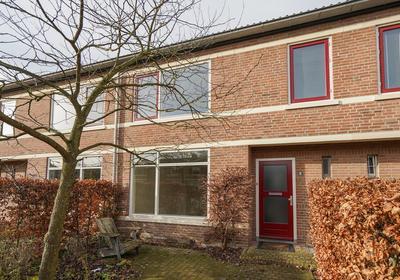 Deken De Raetstraat 8 in Nijmegen 6525 VS