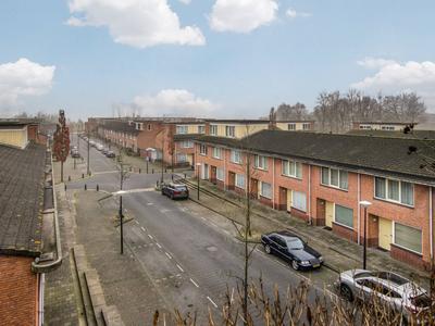Bijlmerdreef 663 in Amsterdam 1102 RR